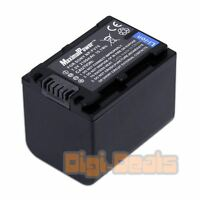 Non-OEM Battery For SONY NP-FV70 NP-FV50 NP-FV100 NP-FH30 NP-FH50 NP-FH60