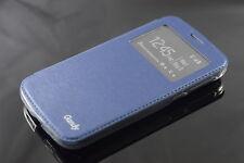 Funda ventana para SAMSUNG GALAXY S3 i9300 PLUS i9301 carcasa cierre imán