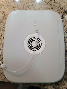Belkin Laptop Cooling Pad Fan USB Powered
