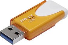 PNY Flash USB 3.0 16GB Attache 4 orange cap