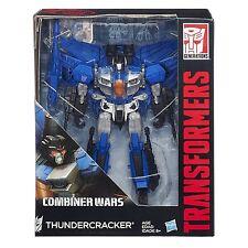 Hasbro Transformers Generations Combiner Wars Leader Thundercracker (G)