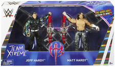 Hardy Boyz (Matt Hardy & Jeff Hardy) - WWE Epic Moments Mattel Action Figures