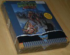 Ghost Battle thalion Atari ST ~ OVP/Boxed ~ sealed Collectible ~ alemán/English