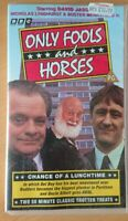 Only Fools and Horses - Chance of a Lunchtime VHS Video Pal New Sealed