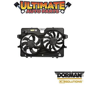 Dorman: 621-395 - Engine Cooling Fan Assembly