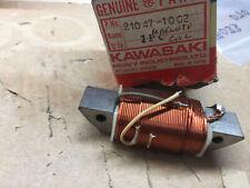 Lighting Coil   KE250   21047-1002   NOS Kawasaki