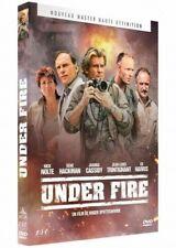 Under Fire: Nick Nolte, Gene Hackman, Joanna Cassidy (DVD New)