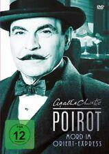 Agatha Christie's Hercule Poirot: Mord im Orient-Express (2010) - Polyband 7776