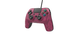 Snakebyte Game Pad 4 S Wired BUBBLEGUM CAMO