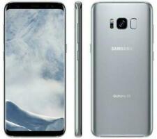 Samsung Galaxy S8+ Plus Sm-G955U - 64Gb - Arctic Silver (Unlocked)