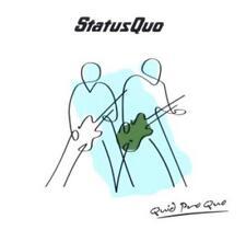 Quid Pro Quo (Limited Edition) von Status Quo (2011), Neu OVP, 2 CD
