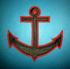 Norfolk Admirals AHL CCM Maska Hockey Jersey Iron On Shoulder Patch Crest B