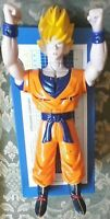 1 BIG ACTION FIGURES MANGA FIGURA ANIME DRAGON BALL Z,SON GOKU SUPER SAIYAN 30cm