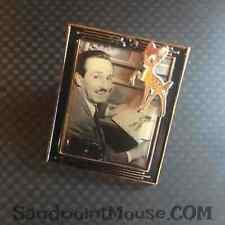 Rare Walt Disney Photo LE WDW Framed Bambi Pin (UF:10977)