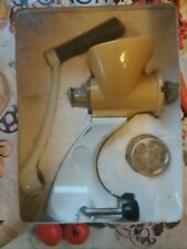 spong mincer 605 boxed