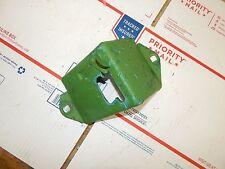 John Deere 112 Round Fender Shifter Cover-USED-LOOOOK