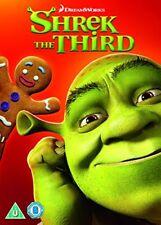 Shrek 3 (2018 Artwork Refresh) [DVD][Region 2]