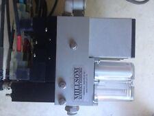 Schmalz SMP15NCASRD w/ VS-V-D-PNP w/ Vacuum Switch