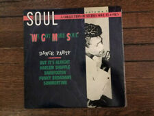 Soul Shots, Sixties Soul Classics vol.1, Dance Party, 1987 vinyl record album NM
