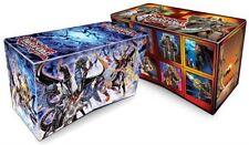 Set da Collezione Yu-Gi-Oh! L'EREDITA' DEL VALOROSO Box Mazzo Scatola Yugioh Ita