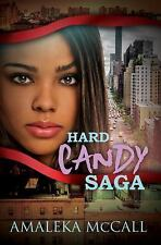 Hard Candy Saga (Paperback or Softback)