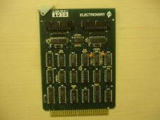 Speedline / Electrovert Interface Card 6-1860-100-01-1