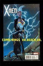 X-MEN #4 SARA PICHELLI 1:50 VARIANT STORM VF UNREAD COPY COMIC KINGS