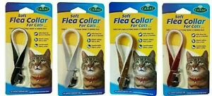 Beaphar Canac Soft Flea Collar For Cat With Bell Effective For 4 Months