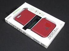 Apple iPhone 6/6s Case Evutec Karbon SI Brigandine Rugged Red/Orange