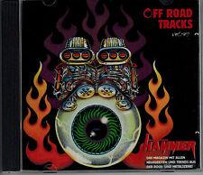 CD Sampler METAL HAMMER Vol. 37 Rock Black Death OFF ROAD TRACKS wie neu Heavy