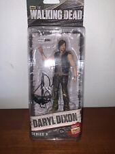 McFarlane Toys AMC's The Walking Dead DARYL DIXON Series 8 Action Figure New