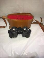 Vintage Extra Wide Rare Zenith 8x30 Binoculars Lkajcno 1756