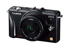 Panasonic Digital Slr Camera Gf2 Lens Kit 14Mm/F2.5 Pankekirenzu Included