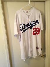 Tim Wallach MLB dodgers Jersey Game Used? 2014