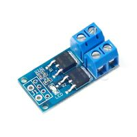 Trigger Switch Module FET MOS Direct Current Control for Solenoid Valve TW