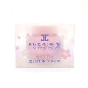 JAYJUN Intensive Shining Sleeping Pack 150ml  Korea Cosmetic Anti-wrinkle
