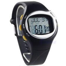 Da Palestra Fitness Orologio Pulse Cardiofrequenzimetro Calorie Conta Sport