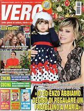 Vero 2015 50#Carmen Russo,Flavio Insinna,Brigitta Boccoli,Angela Cavagna,jjj