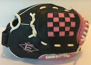 "Easton Z-Flex 9.5"" RHT Softball Glove"