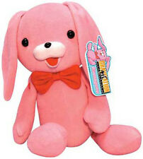 Gravitation: Kumagoro Pink Bunny Rabbit 14'' Cosplay Plush *NEW*