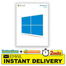 Microsoft Windows 10 HOME 32/64 Key ESD Multilanguage Original License Key