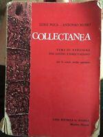 Collectanea. Temi di versioni dal latino e dall'italiano - Luigi Puca, A. Russo