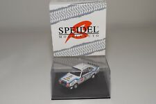 Q TROFEU SPE.10 FORD ESCORT RS2000 HAUG OSTMAN STUTTGART RALLYE 1979 MINT BOXED