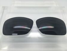 Arnette 4164 Munson Custom Replacement Lenses Black Non Polarized New!