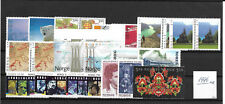 NORWAY @ YEAR 1996   not  COMPLETE  MNH NICE PRICED @ WV 3087