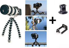 Vídeo Jusino trípode dk-1503 con sistema hidráulico-cabeza de vídeo ph-60ii para cámara réflex digital//videocámara