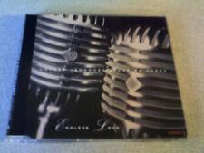 MARIAH CAREY / LUTHER VANDROSS - ENDLESS LOVE - UK CD SINGLE