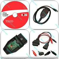 OBD2 Diagnostic tool Service kit for DUCATI GUZZI MV GILERA MORINI JPDiag