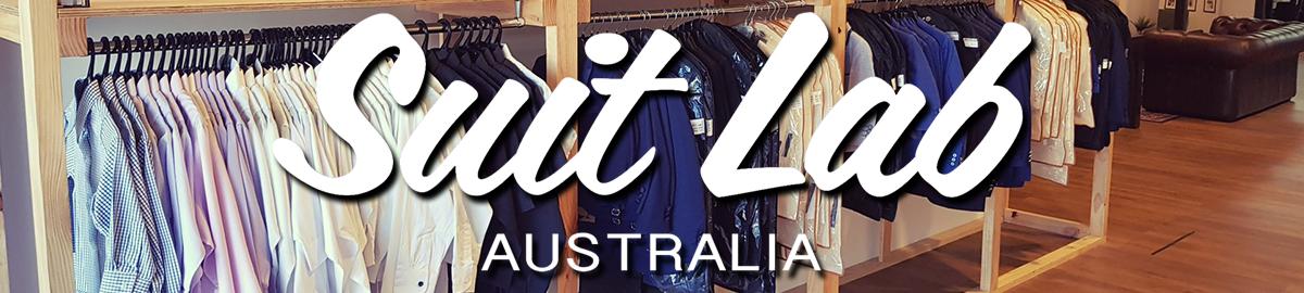 Suit Lab - Australia