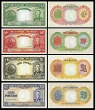 THE BAHAMAS GOVERNMENT COPY LOT C (1936) - Reproductions